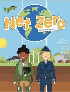 Net Zero Activity Book