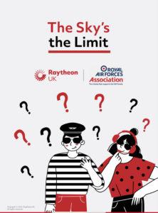The Sky's The Limit STEM Workbook